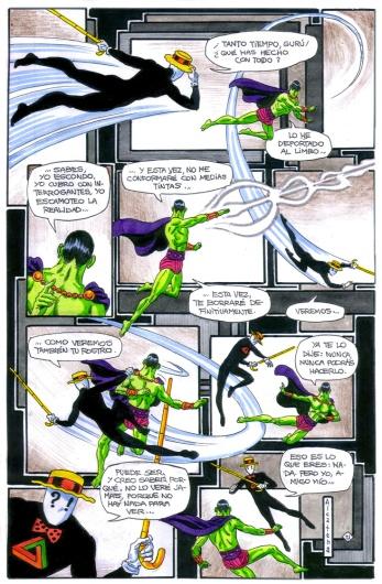 Paradox 02 página 21
