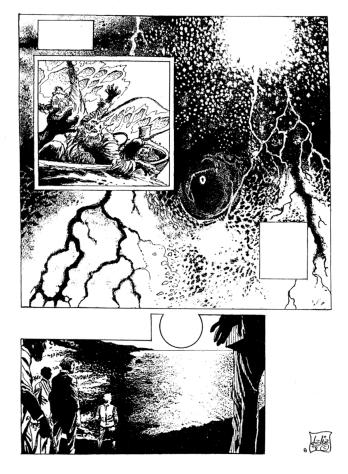 lalia 02 lovecraft monstruo
