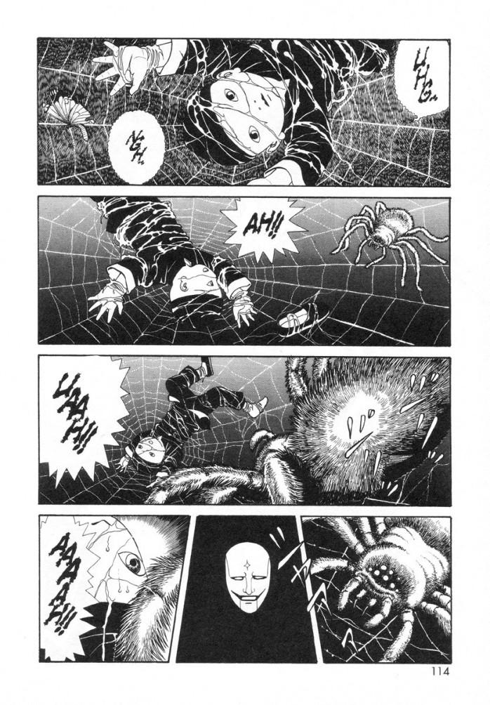 Gichi Gichi Kun - ch10 p114
