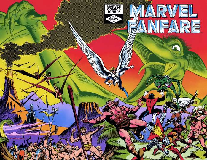 Marvel Fanfare 003 002 - copia