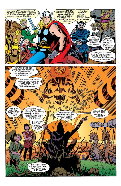 Thor Godstorm