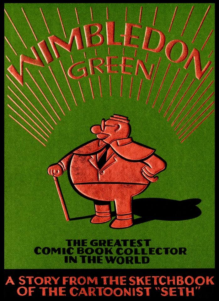 Wimbledon Green (D&Q) 001