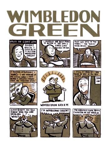 Wimbledon Green (D&Q) 014