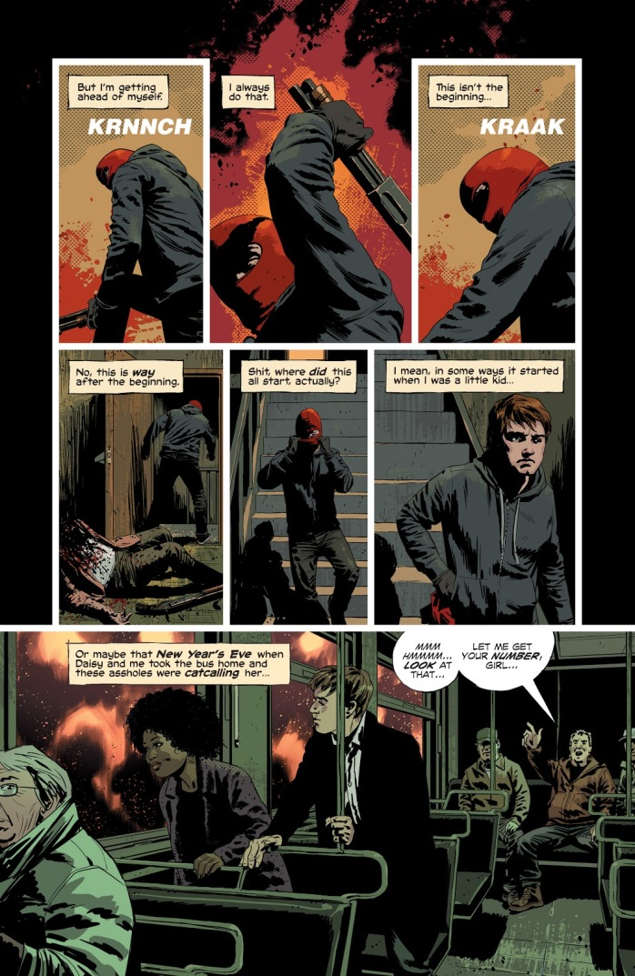 Kill or Be Killed Ed Brubaker Sean Phillips