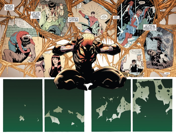 Superior Spider-Man Marvel NOW