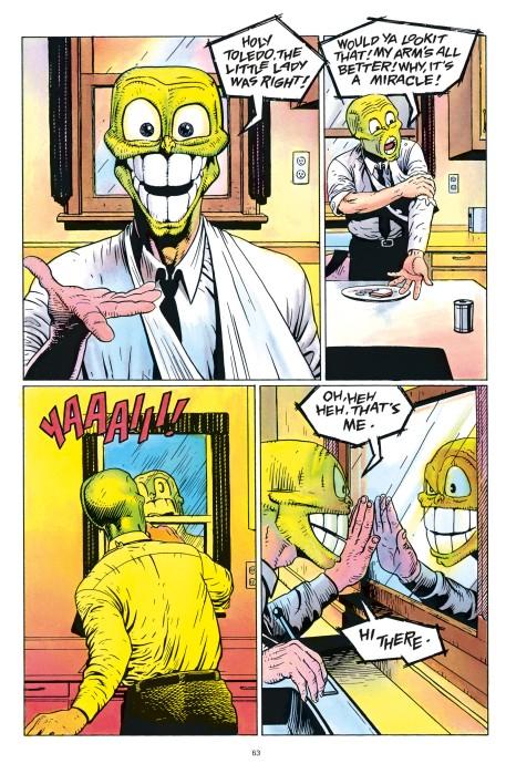The Mask Omnibus v01-063
