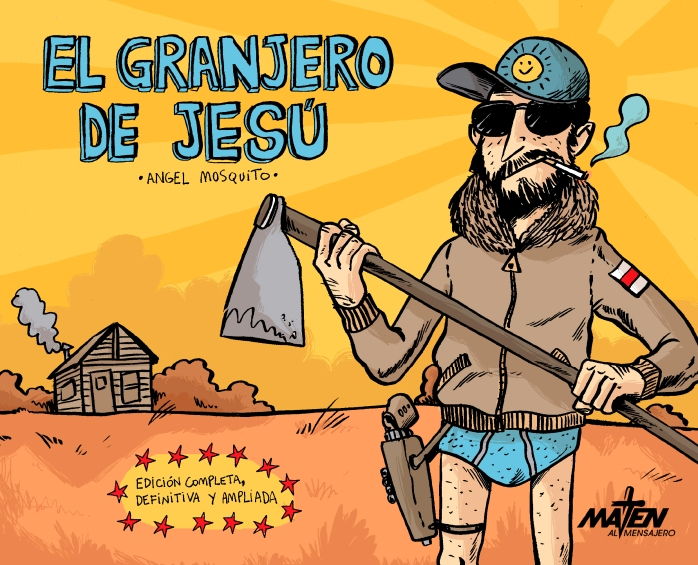 TAPA - EL GRANJERO - FINAL