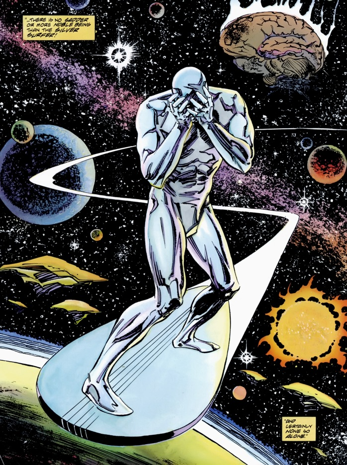 Silver Surfer Homecoming 062