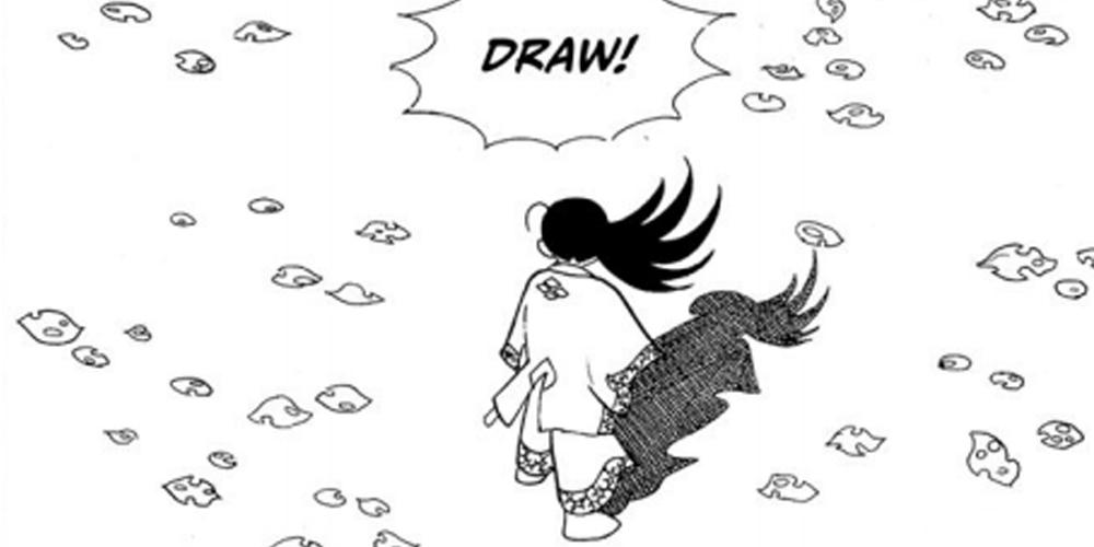 Shinsengumi Osamu Tezuka