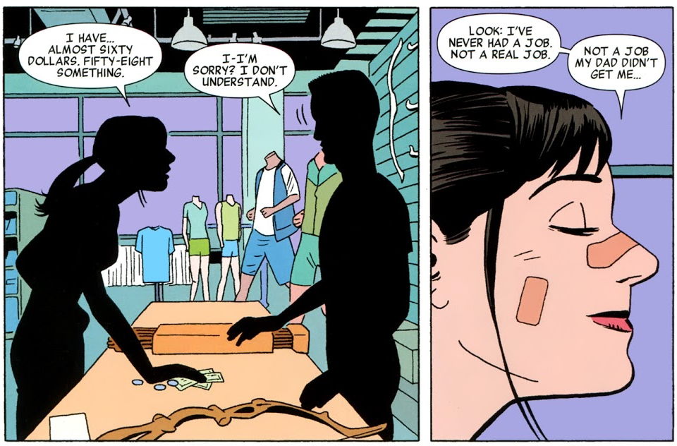Kate Bishop Matt Fraction Javier Pulido