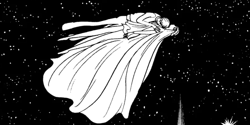 Osamu Tezuka Bajo el Aire