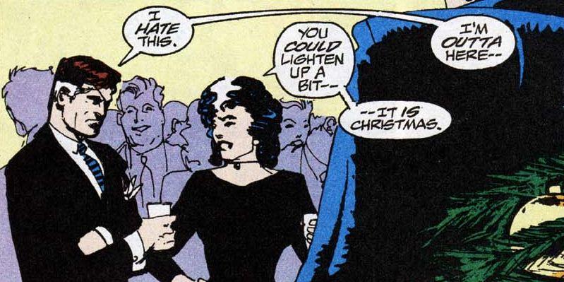 Marvel Howard Chaykin Navidad